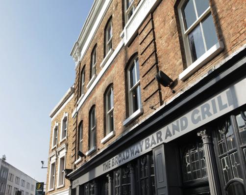 <b>Fulham's Newest Pr...</b>
