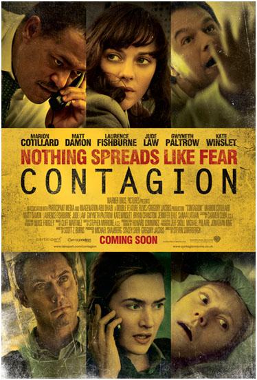 <b>Trailer: Contagion...</b>