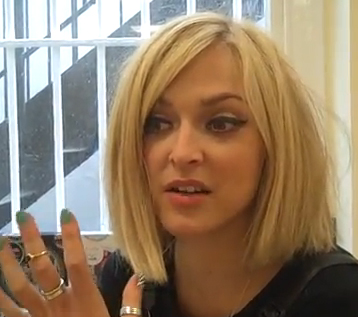 <b>Exclusive: Fearne Co...</b>