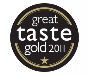 Great Taste Gold Award