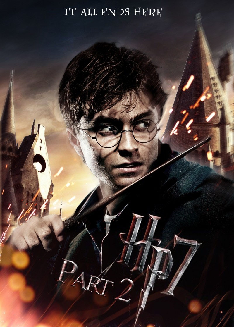 <b>Harry Potter Livestr...</b>