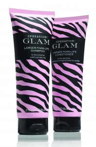 Larger than life Shampoo and Conditioner set