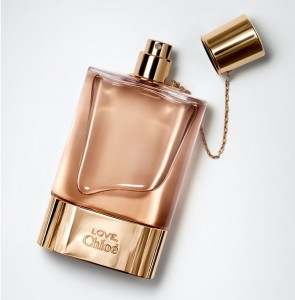 Love, Chloé's bottle design + juice color = severe gorgeousness