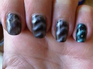 FashionistA Magnetic Nail Polish