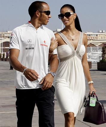 <b>Nicole &amp; Lewis A...</b>
