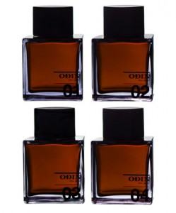 Odin Fragrances