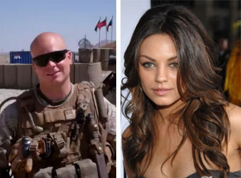 <b>Mila Agrees To Date ...</b>