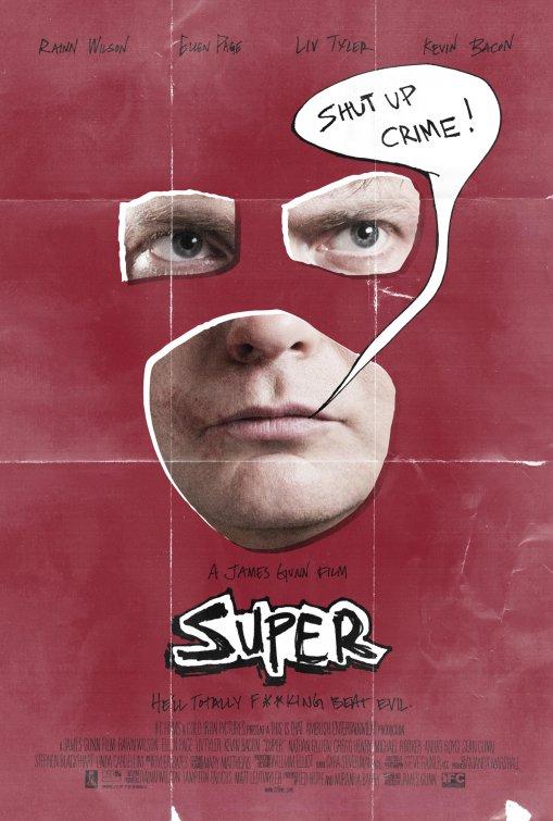 <b>Trailer: Super...</b>