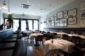 The Brompton Bar and Grill