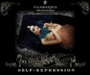 The Final Act Of Self Expression