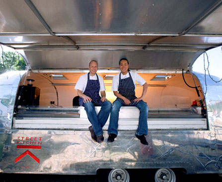 <b>Street Kitchen's B...</b>