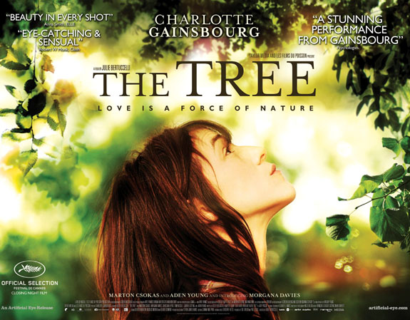 <b>Trailer: The Tree...</b>