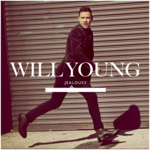 Will Young Jealousy