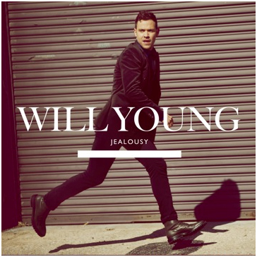 <b>Will Young Is Back...</b>