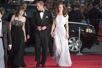 <b>BAFTAs Brits To Watc...</b>