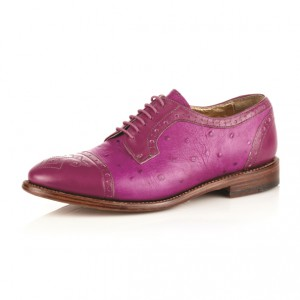 Zefira brogue