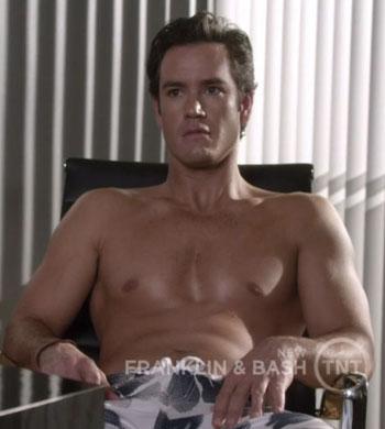 Zack Morris Naked 107