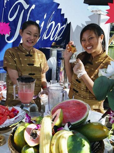 Amazing Thailand Festival