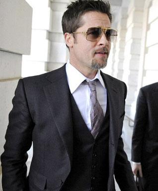 <b>Brad Pitt For The Gr...</b>