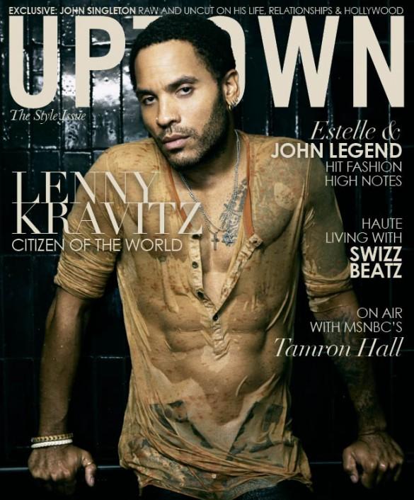 <b>Lenny Kravitz - Hot ...</b>