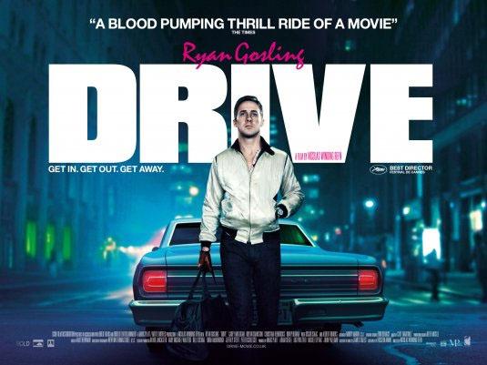 <b>Trailer: Drive...</b>