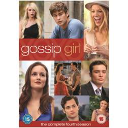 Gossip Girl - The Complete Fourth Season
