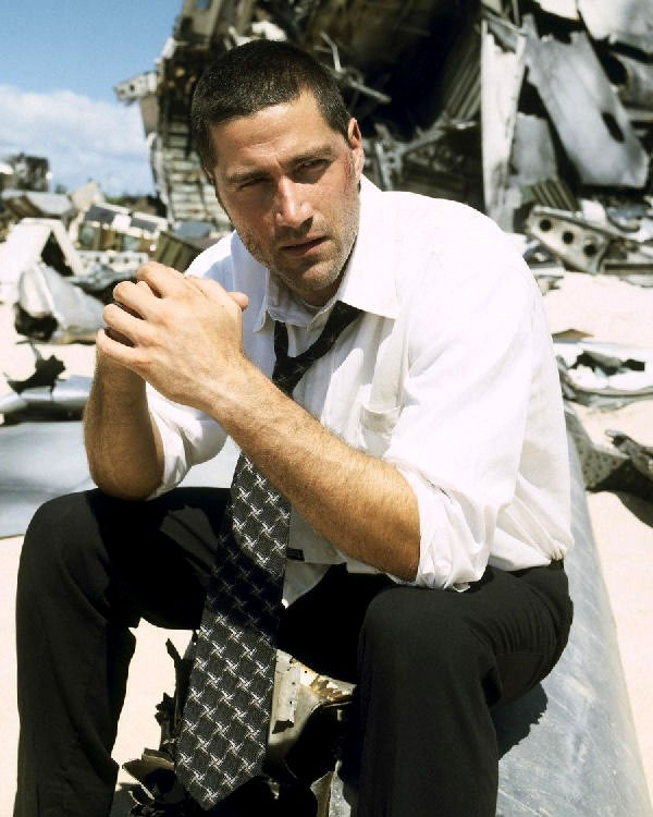 <b>Matthew Fox Is A Dou...</b>