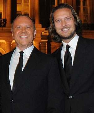 Michael Kors has married Lance Le Pere
