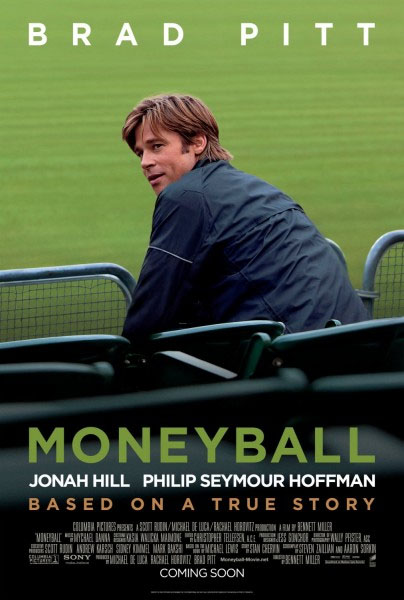 <b>Trailer: Moneyball...</b>