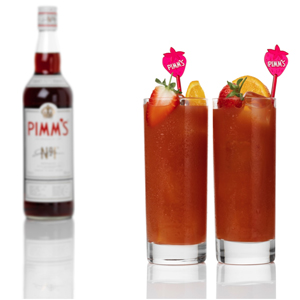 <b>Pimms With A Twist...</b>