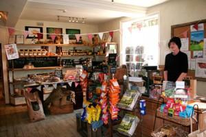Sharpham Park Shop