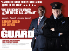 <b>The Guard - Trailer ...</b>