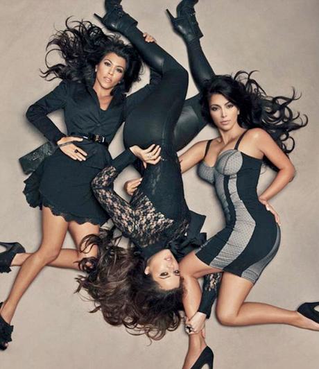<b>Kardashian Kollectio...</b>