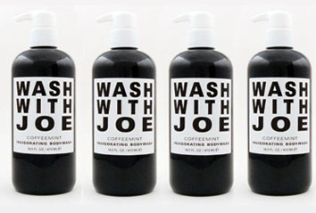 <b>Wash With This...</b>