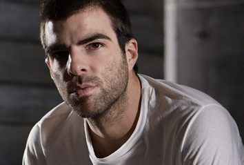 <b>Quinto Comes Out...</b>
