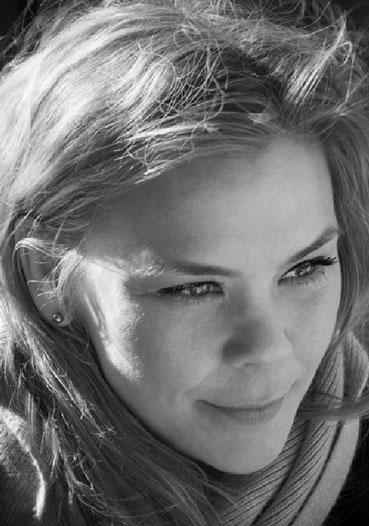 Alexsandra Byrne