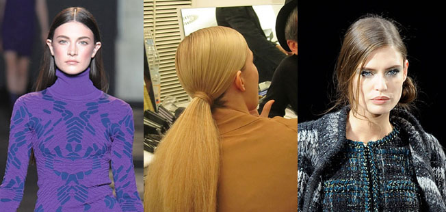 <b>Hair Trends SS12 vs....</b>