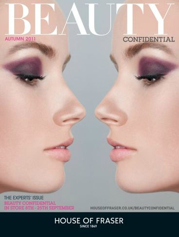 <b>HoF Beauty Confident...</b>
