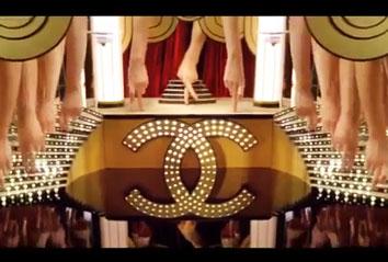 Chanel's Shade Parade
