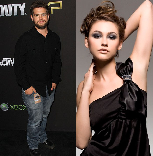 <b>Jack Osbourne Engage...</b>