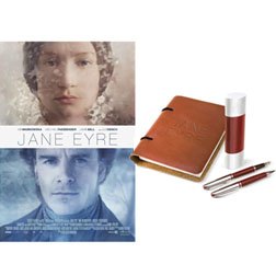 <b>WIN A JANE EYRE GOOD...</b>