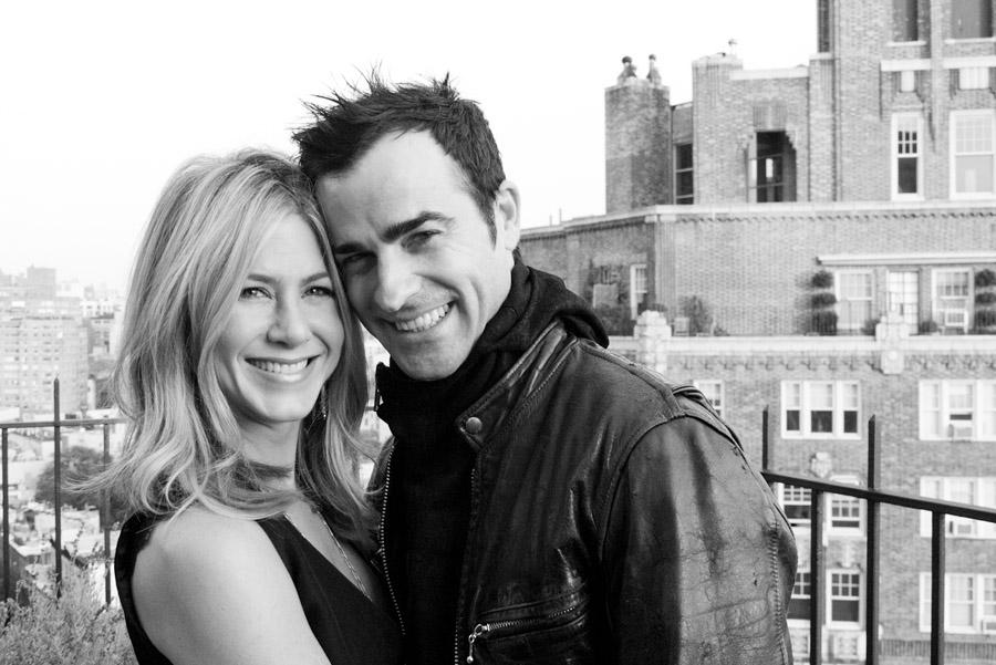 Jennifer and Justin