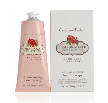 <b>Craving Crabtree...</b>