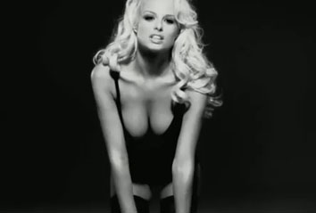 Rhian Sugden in the viral for MCAC