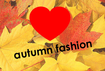 <b>Autumn Fashion Favor...</b>