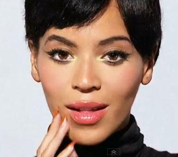<b>Beyoncé's Beauty Co...</b>