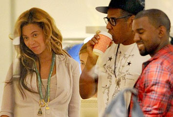 <b>Beyonce Baby Gifts!...</b>