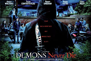 <b>Trailer: Demons Neve...</b>