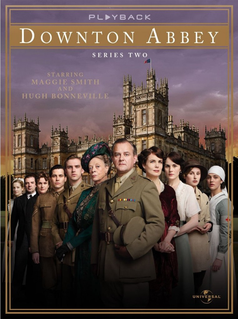Downton Abbey Series 2