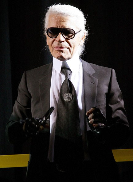 <b>Affordable Lagerfeld...</b>